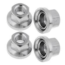 Bicycle Nuts 3//8x26T Chrome 25pc Freewheel