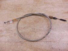 1969 Honda CL350 Scrambler H1146-1+ Clutch Cable