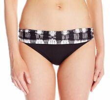 Sunsets Women's Swimwear Banded Bikini Bottom Venetian Dream Size 16