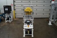Fanuc M-1iA/0.5A 7 Axis Delta Robot Cell w/ Indexing Table R-30iA ABB MOTOMAN
