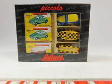 AS217-0,5# Schuco Piccolo 1:90 01710 set Lufthansa: Escarabajo etc., W+