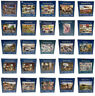 Gibsons Jigsaw Puzzles 1000 Piece Over 80 Titles  - Complete & Ex Condition-