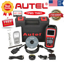 Autel TS601 Car Tire Pressure Monitoring System TPMS Tool OBD Diagnostic Scanner
