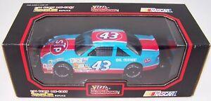 1991 Racing Champions Original Black Box 1:24 RICHARD PETTY #43 STP Pontiac