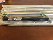 Cts Affinity X 9-904 Turbo Taper Saltwater Fly Rod