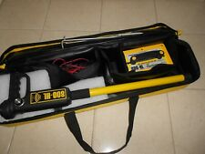 PIPEHORN 800 HL SERIES CABLE AND PIPE LOCATOR