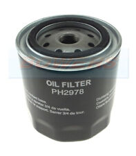 Oil Filter Metal Spin On Type Ford LTI Fits Nissan Opel Vauxhall Fram PH2850