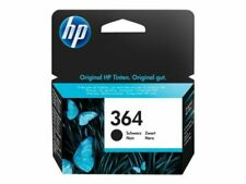 HP 364 Ink Cartridge - Black (CB316EE)