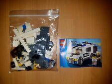 LEGO® City 7245 Le transport des prisonniers