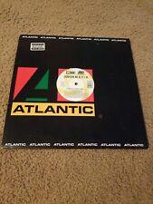Junior Mafia Players Anthem / Gettin Money Lp Vinyl Record