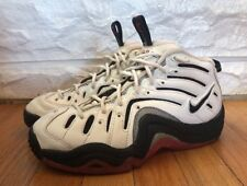 low priced 70ab0 ebdb7 Vintage 1997 Nike Air Zoom Challenge Court 2 Andre Agassi Size 9