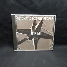 R.E.M. – Automatic For The People   (17A)