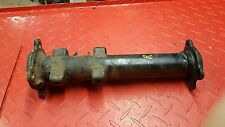 1986 honda trx fourtrax 250 right side main axle tube housing