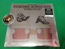 Incredible Bongo Band Bongo Rock Funk LP NEW Vinyl 2018 Pride Piranha Records