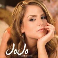 Jojo - High Road - Jojo CD K2VG The Fast Free Shipping