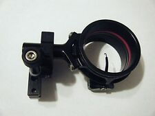 DAVIS Adapter to mount Axcel scope (SCOPE IS FOR PICTURE ONLY!)-BLACK