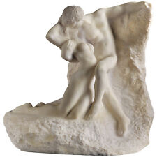 Eternal Spring (1906–7) Sculpture by Rodin museum reproduction replica
