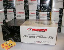 83mm Pistons Head Gaskets Spark Plugs for Suzuki SV650X 2003-2006