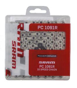 SRAM PC 1091R HollowPin Chain