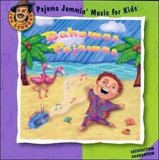 Bahamas Pajamas by Joe Scruggs