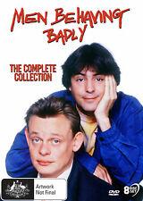 Men Behaving Badly Complete Collection DVD Region 4