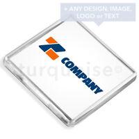 Personalised Custom GB Registration EU Number Plate KeyringRound Oval Eclipse