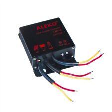 ALEKO LM119 12V 12-Volt Charge Controller for Solar Panel