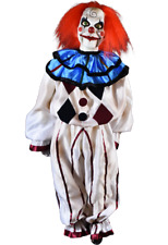Halloween Dead Silence Mary Shaw Clown Puppet Prop Trick Or Treat Studios NEW