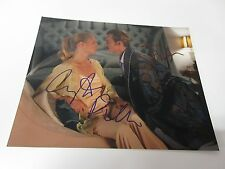 Gwyneth Paltrow & Johnny Depp(Mordecai) Autogramm  20x25cm mit Zertifikat COA