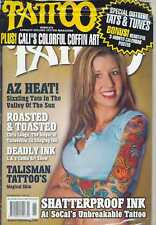 TATTOO MAGAZINE #243 NOV 2009 ART FLASH SEALED