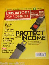 INVESTORS CHRONICLE - PROFIT FROM AGRICULTURE - MAY 13 2011