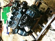 Kubota V3300 Reconditioned Diesel Engine Long motor with injection pump etc