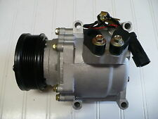 2001-2003 Chrysler Sebring/Dodge Stratus (2.7L) New A/C Compressor w/ Clutch