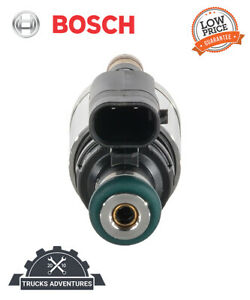 Bosch 62827 Fuel Injector