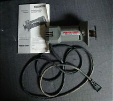 Porter Cable Double Insulated Cutout Tool--Model #: 7499--Serial #: 103190A7974