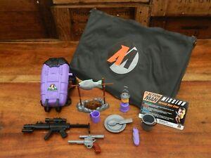 Action Man Survival Base Camp - Complete
