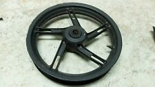 13 Honda WW PCX 150 PCX150 WW150 Scooter straight front wheel rim