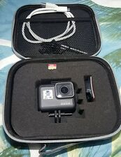 GoPro HERO 5 Black Edition 4K HD Waterproof Action Camera, 64gb U3 SD, Casey