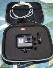 GoPro HERO 5 BLACK EDITION 4K HD IMPERMEABILE Action Camera, 64gb U3 SD, Casey