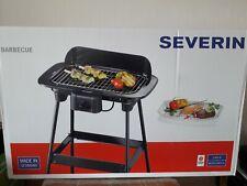 Severin Pg 2791 Barbecue Elektrogrill Schwarz : Severin temperaturregler grills günstig kaufen ebay