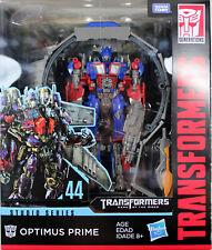 Transformers: Studio Series ~ Autobot OPTIMUS PRIME (#44) FIGURE ~ Leader Class