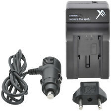 NB-11L Battery/Charger for Canon Digital IXUS ELPH PowerShot A4000 A2400 A3400