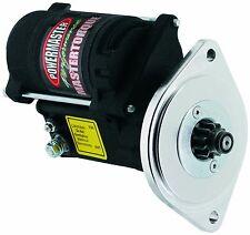 Powermaster  Mastertorque InfiniCLOCK Mini Starter 180 ft-lb SBF 289/302/351