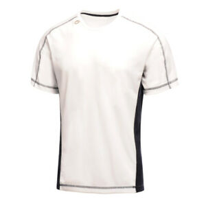 Men's Regatta Beijing Short Sleeved Summer Wicking Gym Cycle Tee T Shirt RRP £25