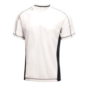 Men's Regatta Beijing Short Sleeved Summer Wicking Gym Cycle T Shirt RRP £25