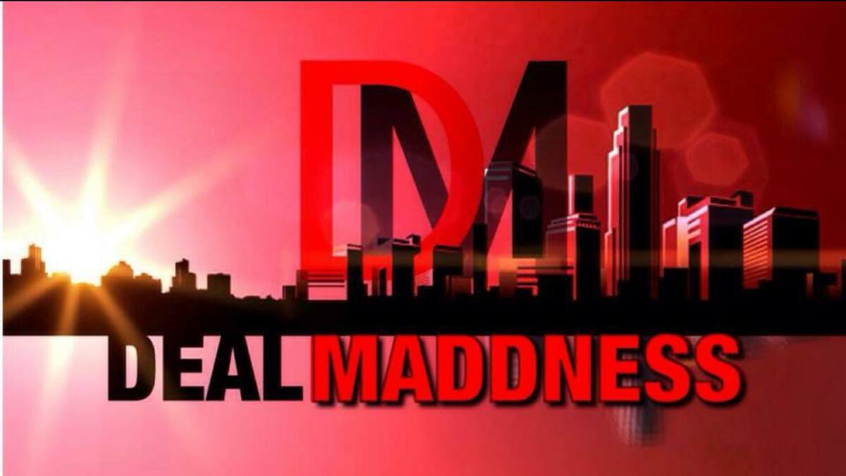 Deal-Maddness