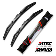 MTEC / MARUTA Si-Tech Hybrid Windshield Wiper for Toyota Corolla 2016-2009