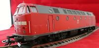 BRAWA Diesel Locomotive 406 in DB Livery
