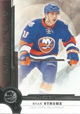 Ryan Strome #6 - 2016-17 Artifacts - Base