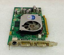 NVIDIA FX1400M DELL NVIDIA Quadro FX 1400 K8215 128MB GDDR3 Workstation Graphics